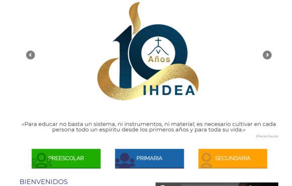 IHDEA College