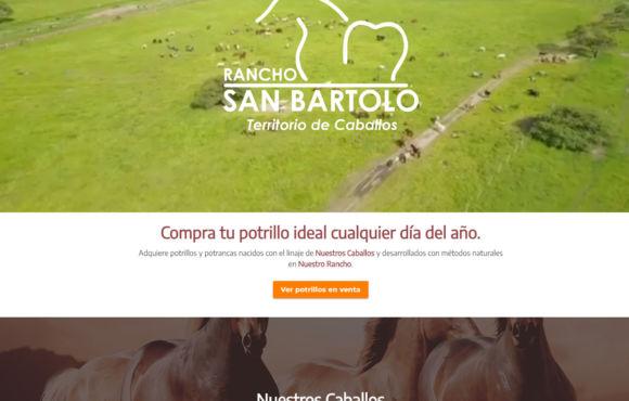 Rancho San Bartolo