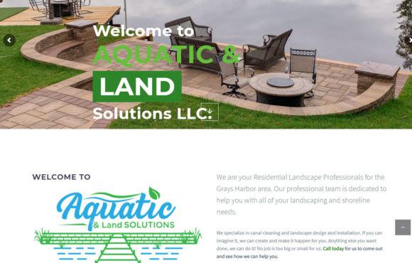 Aquatic Land Solutions LLC